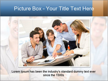 0000074846 PowerPoint Template - Slide 15