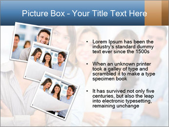 0000074846 PowerPoint Template - Slide 17