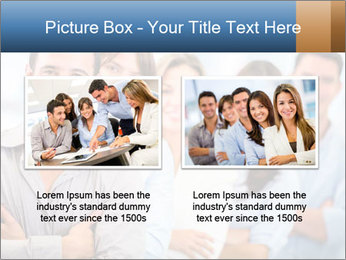 0000074846 PowerPoint Template - Slide 18