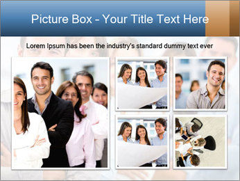 0000074846 PowerPoint Template - Slide 19