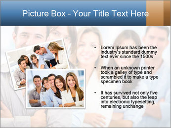 0000074846 PowerPoint Template - Slide 20