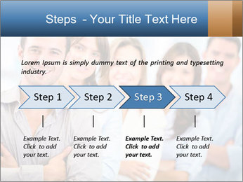 0000074846 PowerPoint Template - Slide 4