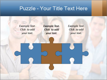 0000074846 PowerPoint Template - Slide 42