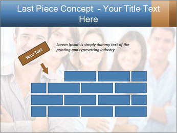 0000074846 PowerPoint Template - Slide 46