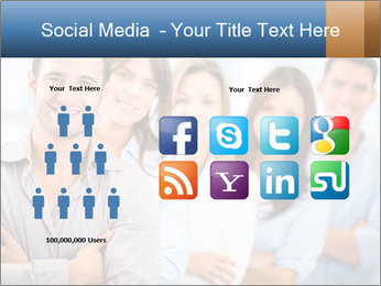 0000074846 PowerPoint Template - Slide 5