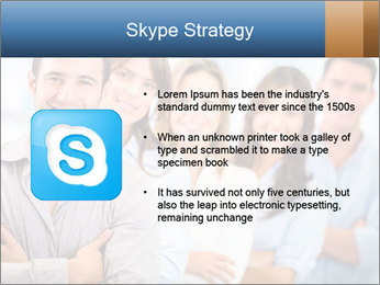 0000074846 PowerPoint Template - Slide 8