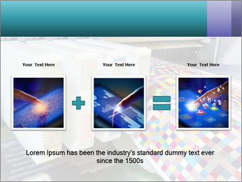 0000074847 PowerPoint Templates - Slide 22