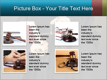 0000074849 PowerPoint Template - Slide 14