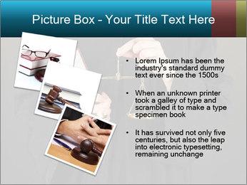 0000074849 PowerPoint Template - Slide 17