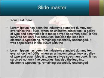0000074849 PowerPoint Template - Slide 2