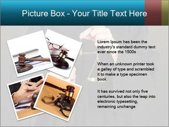 0000074849 PowerPoint Template - Slide 23