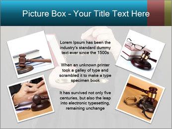 0000074849 PowerPoint Template - Slide 24