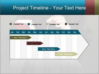 0000074849 PowerPoint Template - Slide 25