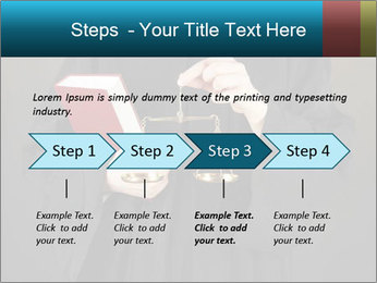 0000074849 PowerPoint Template - Slide 4