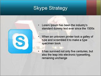 0000074849 PowerPoint Template - Slide 8