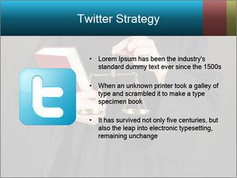 0000074849 PowerPoint Template - Slide 9