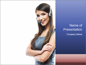 0000074850 PowerPoint Template - Slide 1