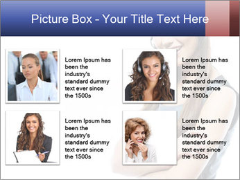 0000074850 PowerPoint Template - Slide 14