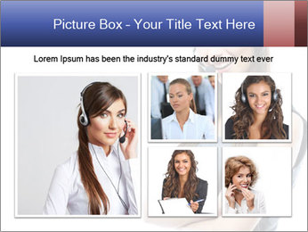 0000074850 PowerPoint Template - Slide 19