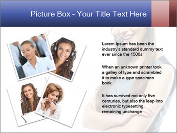 0000074850 PowerPoint Template - Slide 23