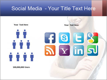 0000074850 PowerPoint Template - Slide 5