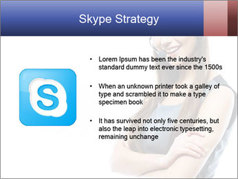 0000074850 PowerPoint Template - Slide 8