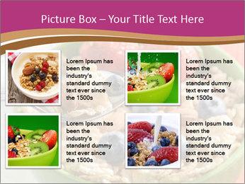 0000074851 PowerPoint Template - Slide 14
