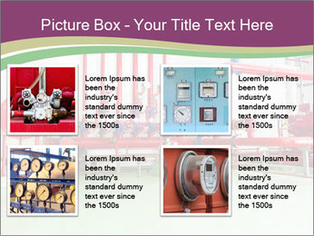 0000074852 PowerPoint Template - Slide 14