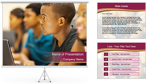 0000074854 PowerPoint Template