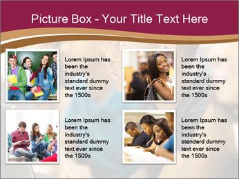 0000074854 PowerPoint Templates - Slide 14