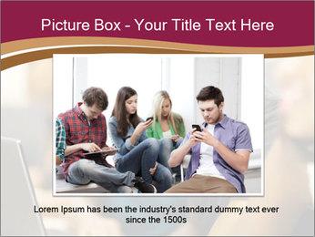 0000074854 PowerPoint Templates - Slide 16