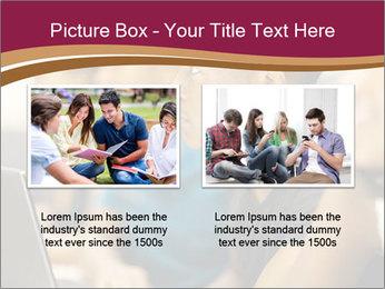 0000074854 PowerPoint Template - Slide 18
