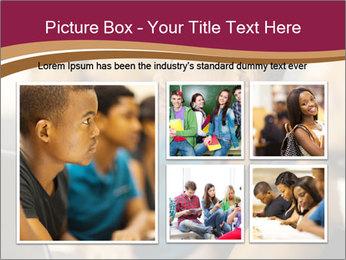 0000074854 PowerPoint Template - Slide 19
