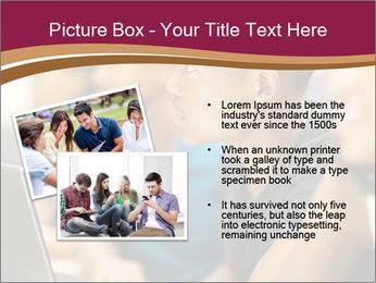 0000074854 PowerPoint Template - Slide 20