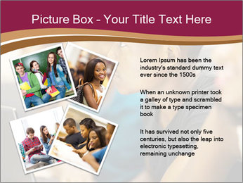 0000074854 PowerPoint Templates - Slide 23