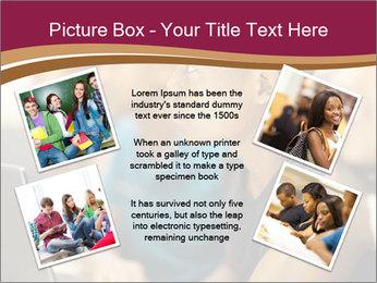 0000074854 PowerPoint Templates - Slide 24