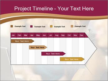 0000074854 PowerPoint Templates - Slide 25