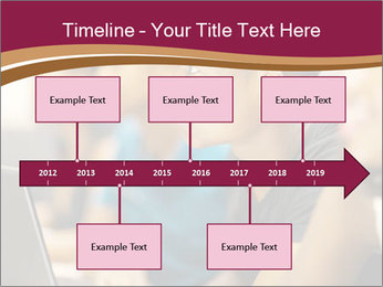 0000074854 PowerPoint Templates - Slide 28