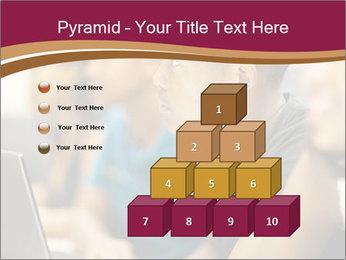0000074854 PowerPoint Templates - Slide 31