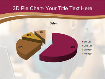0000074854 PowerPoint Templates - Slide 35