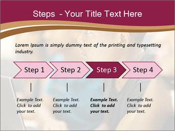 0000074854 PowerPoint Template - Slide 4