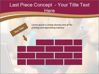 0000074854 PowerPoint Templates - Slide 46
