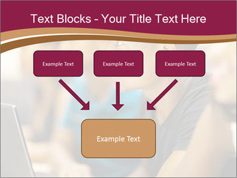 0000074854 PowerPoint Templates - Slide 70