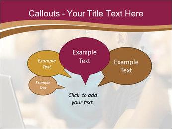 0000074854 PowerPoint Template - Slide 73