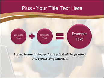 0000074854 PowerPoint Templates - Slide 75