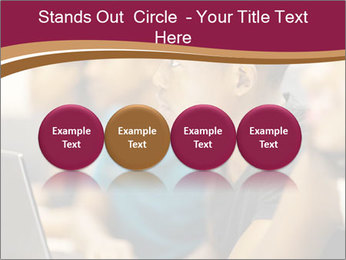 0000074854 PowerPoint Template - Slide 76