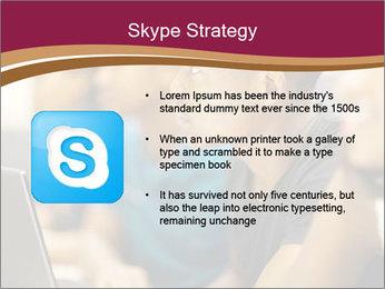 0000074854 PowerPoint Template - Slide 8