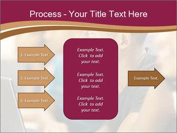 0000074854 PowerPoint Template - Slide 85