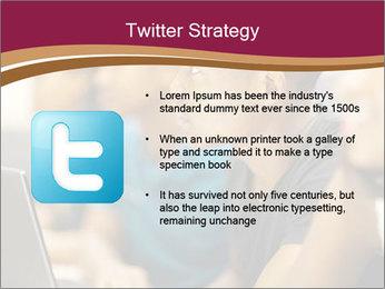 0000074854 PowerPoint Template - Slide 9