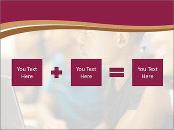 0000074854 PowerPoint Template - Slide 95
